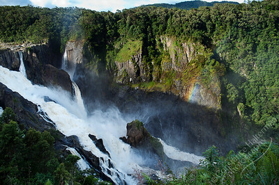 North Queensland - Barron Falls
