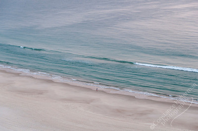 Coolangatta -  beach