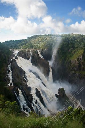 North Queensland - Barron Falls