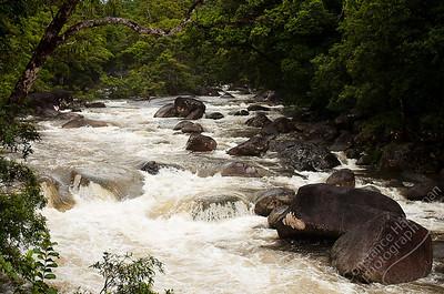 Daintree National Park - Mossman River